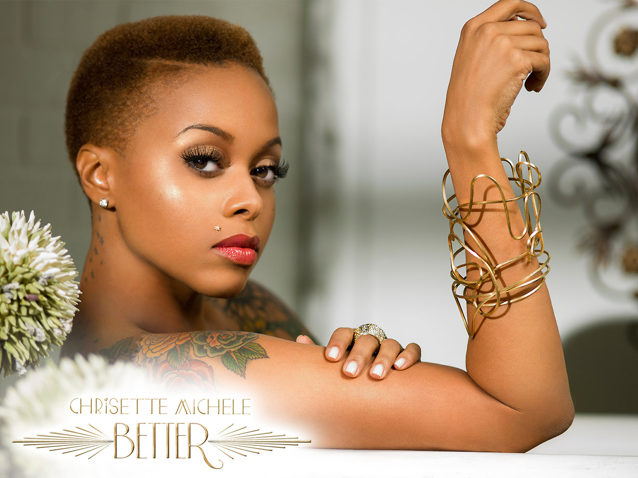 """BETTER"""" New Album by Chrisette Michele Review 