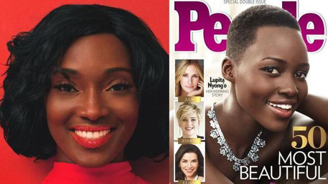 Dark Skin is Finally Considered Beautiful!